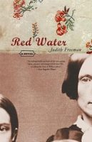 Book Cover - Red Water